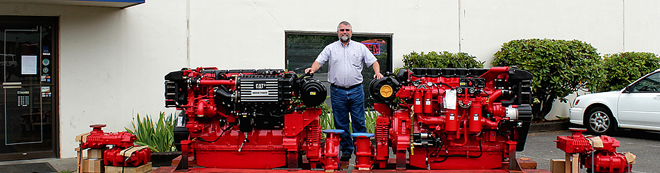 About Tacoma Diesel Diesel Engines Generators Tacoma Seattle