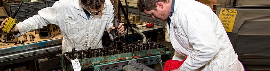 detroit diesel repair seattle